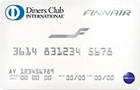 finnair plus diners club